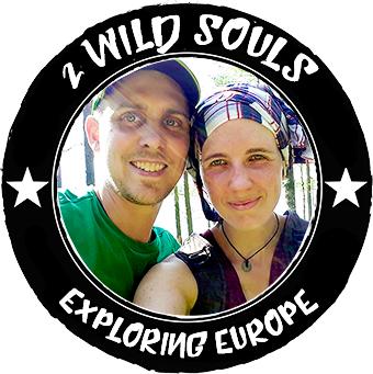 2 wild souls exploring Europe
