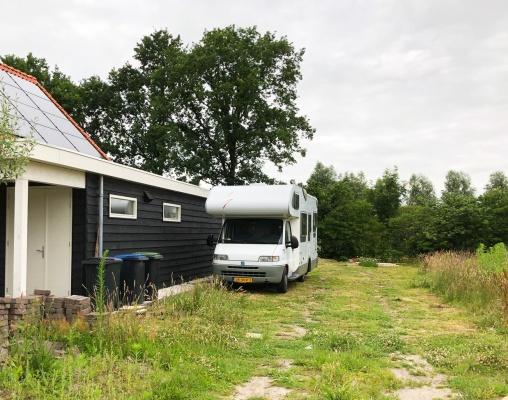 Camping Nendels in Heerle ;)